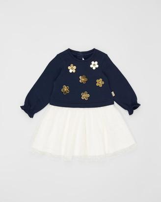 Little Marc Jacobs Daisy Tutu Dress - Babies
