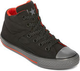 Converse Chuck Taylor All Star Street Mid Boys Sneakers - Little Kids