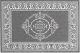 Couristan Recife Antique Medallion Indoor Outdoor Rug