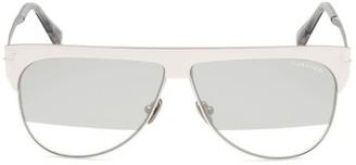 Tom Ford Winter 62MM Aviator Sunglasses