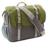L.L. Bean Classic Campus Messenger Bag