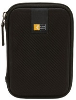 Case Logic Portable Hard Drive Case - Black (EDHC)