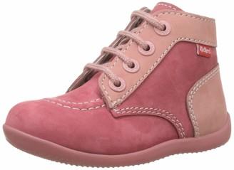 Kickers Unisex Babies Bonbon Boots