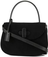 Gucci Pre Owned two way handbag