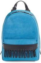 3.1 Phillip Lim 'Mini Bianca' Fringe Backpack
