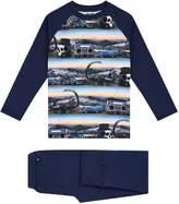 Molo Tedro Wheel Horizon Pyjamas