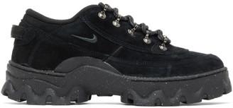 Nike Black Lahar Sneakers