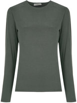 Egrey long sleeves T-shirt