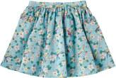 Cath Kidston Parakeets Skirt