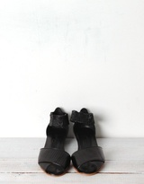 Schindler Low Sandal