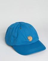 Fjallraven Helags Cap In Blue