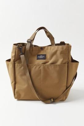 BAGSINPROGRESS Carry-All Beach Bag