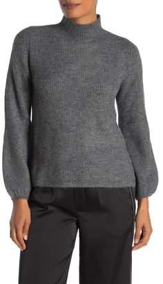 Rachel Roy COLLECTION Shayla Balloon Sleeve Sweater