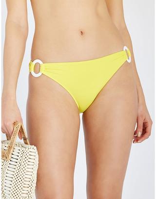 Myla Saffron Hill bikini bottoms
