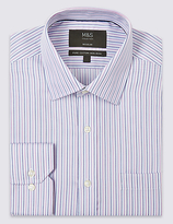 M&S Collection Big & Tall Non-Iron Regular Fit Shirt