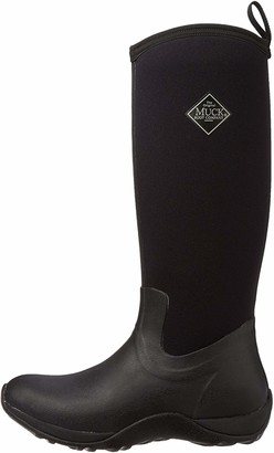 Muck Boot Muck Arctic Adventure Tall Rubber Women's Winter Boots 6 M US