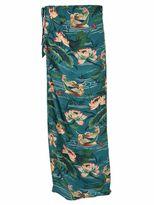 Stella Jean Piccola Maxi Skirt