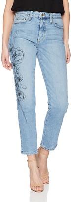 Joe's Jeans Women's Smith HIGH Rise Ankle Jean