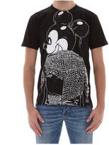 Dom Rebel Domrebel Mick Tshirt