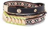 Rebecca Minkoff Women's Wrap Bracelet