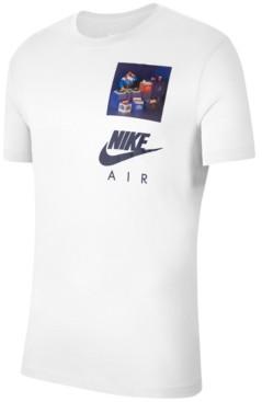Nike Men's Airman Dj T-Shirt