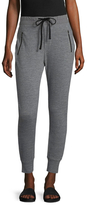 James Perse Heavy Tri Blend Knit Pant