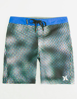 Hurley Dot Boys Boardshorts