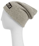 Alexander Wang Women's 'Strict' Embroidered Beanie - Grey