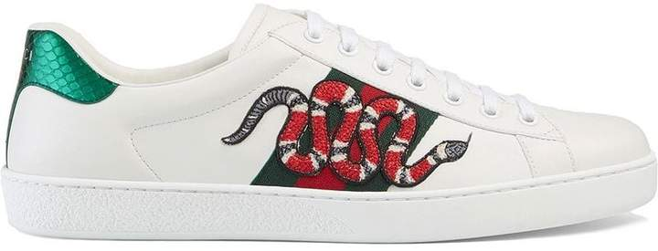 43ee6f96ba4 Gucci Shoes For Men - ShopStyle Canada