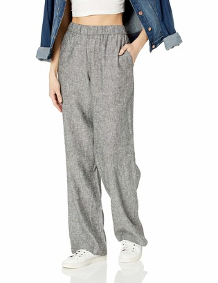 Pendleton Women's Pull on Beach Pant Solid