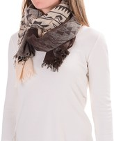 Woolrich Rivers Edge Scarf (For Women)