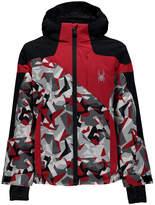 Spyder Boys' Chambers Jacket