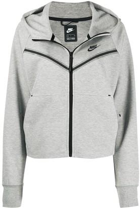 Nike Hooded Sports Jacket