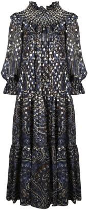 P.A.R.O.S.H. Seth Long Dress