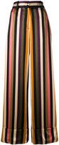 Petar Petrov striped trousers