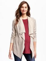 Old Navy Maternity Open-Front Cardi