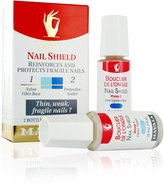Mavala Nail Shield, 2 Count, U-C-1183