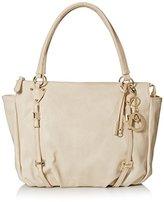 MG Collection Large Shopper Weekender Purse Hobo Bag