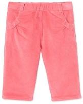 Petit Bateau Baby girls corduroy pants