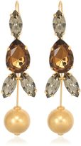 Marni Crystal Earrings