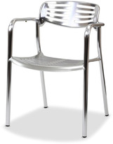 The Ohio Outdoor Accent Chair