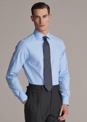 Ralph Lauren Checked Twill Shirt