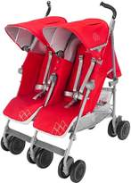 Maclaren Twin Techno Pushchair