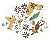 Lambs & Ivy Timbuktu Wall Applique