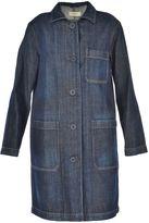 Max Mara Jeans Coat