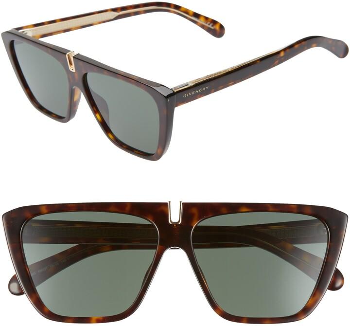 5fcba62728 Flat Top Sunglasses - ShopStyle Canada