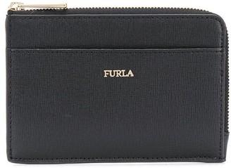 Furla Babylon zipped wallet