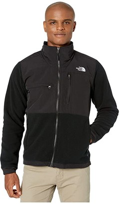 The North Face Denali 2 Jacket (TNF Black 1) Men's Coat