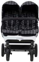 Infant Mountain Buggy 2017 Duet Compact Side By Side Double Stroller