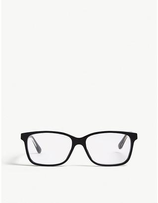 Gucci GG00530O rectangle-frame optical glasses